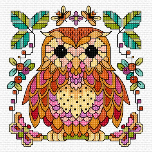 Buy Needlework And Cross Stitch Charts Online